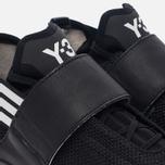 Женские кроссовки Y-3 Atira Core Black/White/Core Black фото- 5