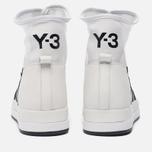 Женские кроссовки Y-3 Atta White/Crystal White/White фото- 3
