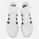 Женские кроссовки Y-3 Atta White/Crystal White/White фото- 4