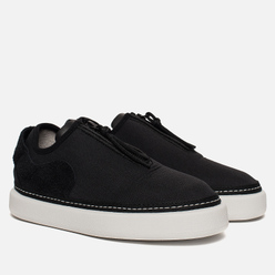 Женские кроссовки Y-3 Comfort Zip Core Black/Core White/Core White