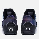 Женские кроссовки Y-3 Kanja Continuum Print/Core Black фото- 3