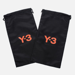 Женские кроссовки Y-3 Mira Boot Core Black/Core Black/White фото- 7
