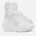 Женские кроссовки Y-3 Mira Boot Crystal White/Crystal White/White фото- 2