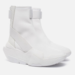 Женские кроссовки Y-3 Mira Boot Crystal White/Crystal White/White фото- 1