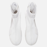 Женские кроссовки Y-3 Mira Boot Crystal White/Crystal White/White фото- 4