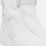 Женские кроссовки Y-3 Mira Boot Crystal White/Crystal White/White фото- 5