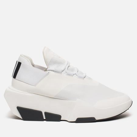 Женские кроссовки Y-3 Mira Sneaker White/White/Grey