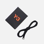 Женские кроссовки Y-3 Qasa Elle Lace Core Black/Utility Black/Core Black фото- 6