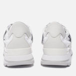 Женские кроссовки Y-3 Rhita Sport Crystal White/Crystal White/Light Solid Grey фото- 3