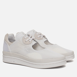 Женские кроссовки Y-3 Wedge Stan White/Core Black/White