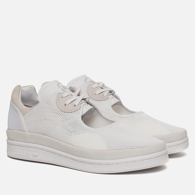 Женские кроссовки Y-3 Wedge Stan White/Core Black/White