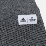Женские леггинсы adidas Originals x Reigning Champ AARC PK Dark Grey Heather фото- 2