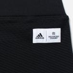 Женские леггинсы adidas Originals x Reigning Champ AARC PK Black фото- 1