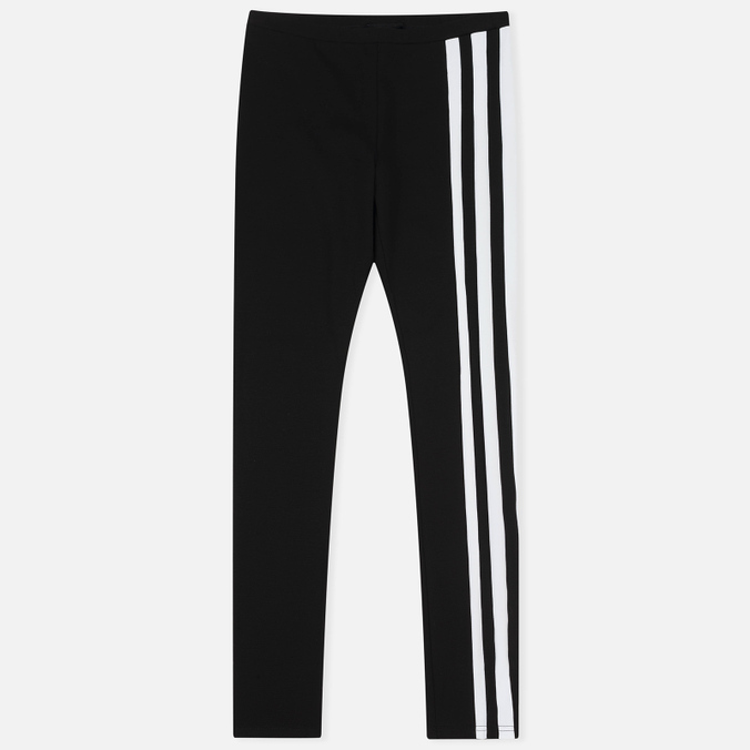 Женские леггинсы Y-3 Light Track Tight Black/White