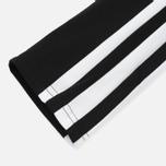 Женские леггинсы Y-3 Light Track Tight Black/White фото- 1