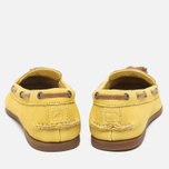 Женские лоферы Sperry Top-Sider Sabrina Leather Yellow фото- 3