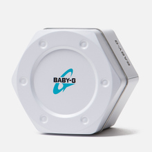Наручные часы CASIO Baby-G BA-110-1A Black/Gold фото- 4
