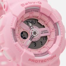 Женские наручные часы CASIO Baby-G BA-110-4A1 Pink фото- 2