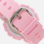 Женские наручные часы CASIO Baby-G BA-110-4A1 Pink фото- 3