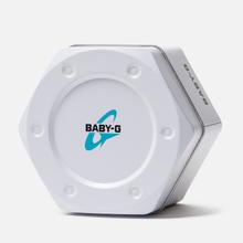 Женские наручные часы CASIO Baby-G BA-110-4A1 Pink фото- 4