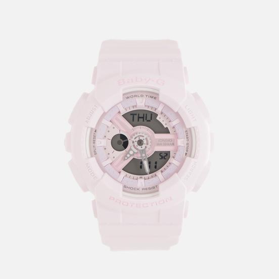 Наручные часы CASIO Baby-G BA-110-4A2 Lilac
