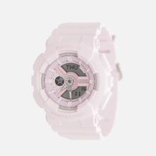 Женские наручные часы CASIO Baby-G BA-110-4A2 Lilac фото- 1
