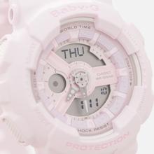 Женские наручные часы CASIO Baby-G BA-110-4A2 Lilac фото- 2