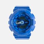 Женские наручные часы Casio Baby-G BA-110BC-2A Blue фото- 0