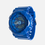 Женские наручные часы Casio Baby-G BA-110BC-2A Blue фото- 1
