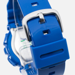 Женские наручные часы Casio Baby-G BA-110BC-2A Blue фото- 3