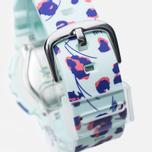 Женские наручные часы Casio Baby-G BA-110FL-3A Flower Leopard Sky фото- 3