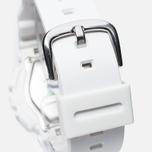 Женские наручные часы Casio Baby-G BA-120LP-7A1 Leopard Pattern White фото- 3