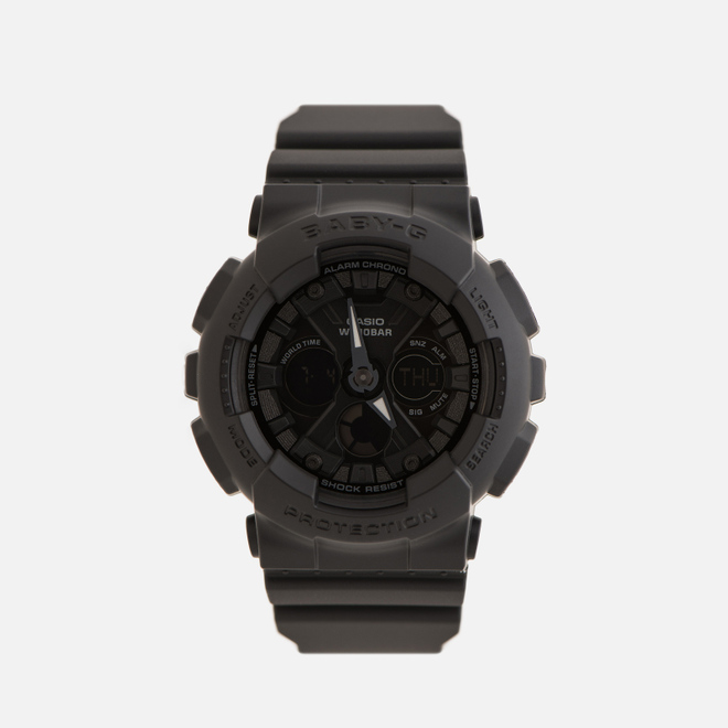 Женские наручные часы CASIO Baby-G BA-130-1AER Navy