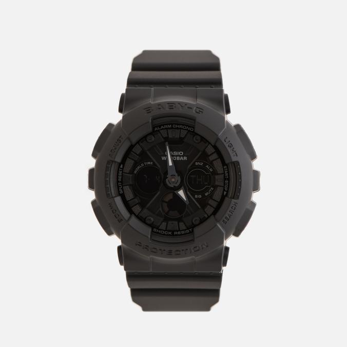 Фото - Наручные часы CASIO Baby-G BA-130-1AER casio часы casio ba 110nc 6a коллекция baby g