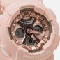 Наручные часы CASIO Baby-G BA-130-4AER Pink фото - 2