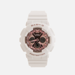 Наручные часы CASIO Baby-G BA-130-7A1ER White/Rose Gold