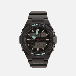 Наручные часы CASIO Baby-G BAX-100-1AER Navy/Mint