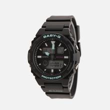 Женские наручные часы CASIO Baby-G BAX-100-1AER Navy/Mint фото- 1