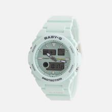 Женские наручные часы CASIO Baby-G BAX-100-3AER Mint/Navy фото- 1