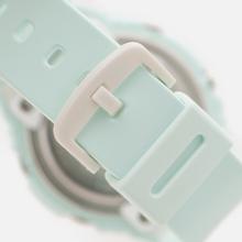 Женские наручные часы CASIO Baby-G BAX-100-3AER Mint/Navy фото- 3