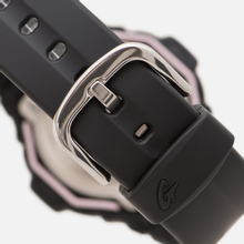 Женские наручные часы CASIO Baby-G BG-169M-1ER Black/Pink фото- 3