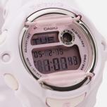 Женские наручные часы CASIO Baby-G BG-169M-4ER Light Pink фото- 2