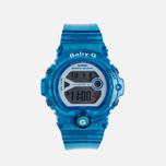 Женские наручные часы CASIO Baby-G BG-6903-2B Blue фото- 0