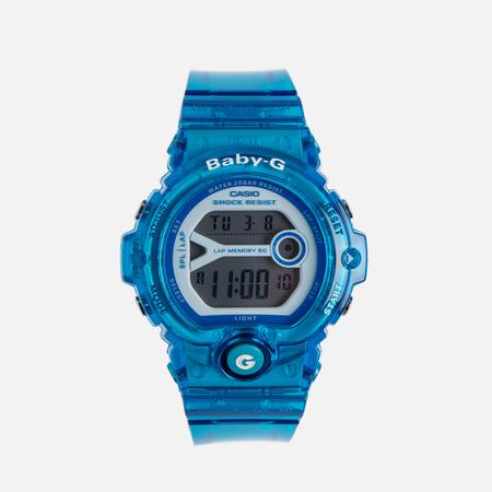 Женские наручные часы CASIO Baby-G BG-6903-2B Blue