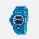 Женские наручные часы CASIO Baby-G BG-6903-2B Blue фото- 1