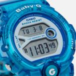 Женские наручные часы CASIO Baby-G BG-6903-2B Blue фото- 2