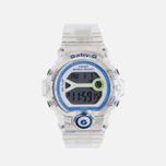 Женские наручные часы CASIO Baby-G BG-6903-7D White фото- 0