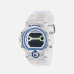 Женские наручные часы CASIO Baby-G BG-6903-7D White фото- 1