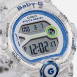 Женские наручные часы CASIO Baby-G BG-6903-7D White фото- 2