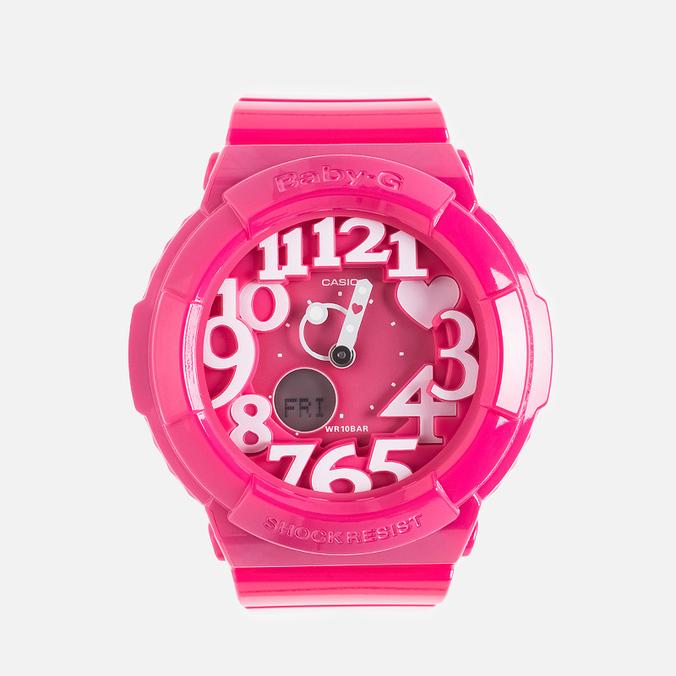 Женские наручные часы CASIO Baby-G BGA-130-4BER Pink